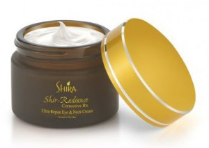 Shir-Radiance Corrective Rx Ultra Repair Eye and Neck Cream